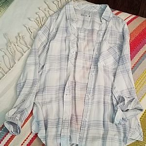 Womens Kenneth Cole top